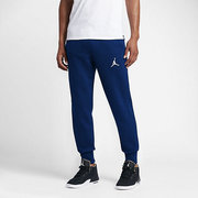 Air Jordan Flight Pant Roayal White - L